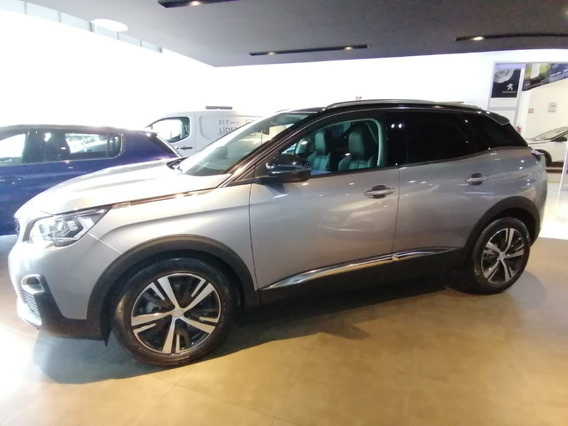 Peugeot 3008 Allure Pack Hdi 2.0, 5 Pts