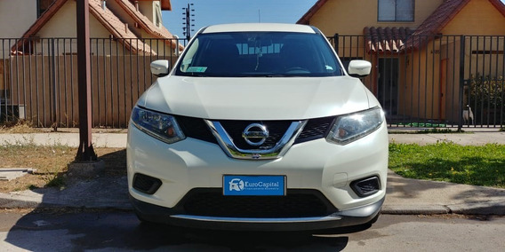 Nissan X-trail 2.5 Cvt Sense