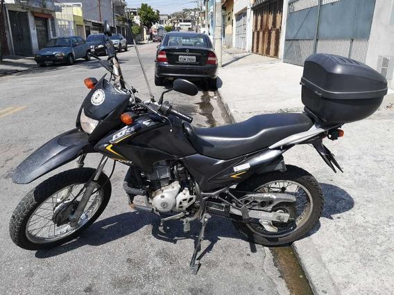 Honda Bros 150 Es