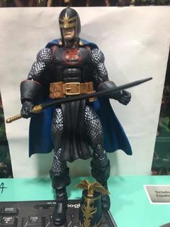 Black Knight Marvel Legends Hasbro