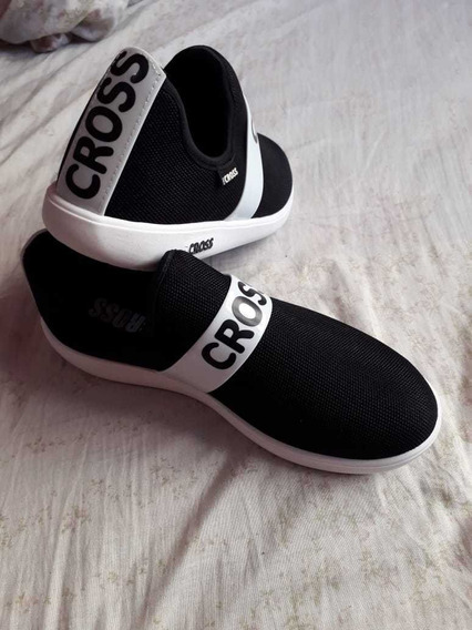 Zapatillas Croos