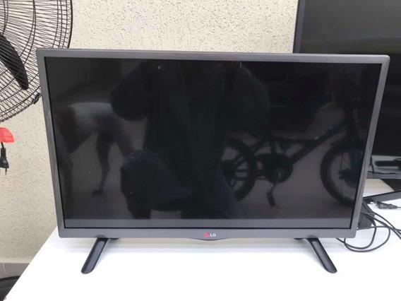 Tv LG 28 Polegadas Moledo 28lb700b-sc (apenas Retirada)