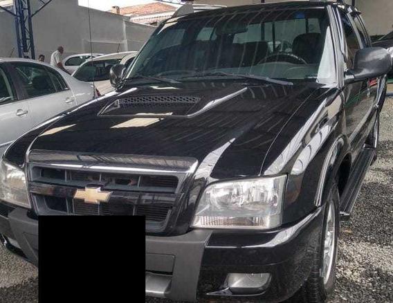 Chevrolet S10 2.4 Executive Cab. Dupla 4x2 Flex
