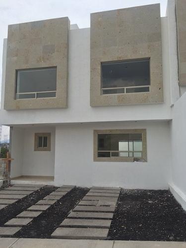 Casa Venta Lomas Del Risco (en Construcción)