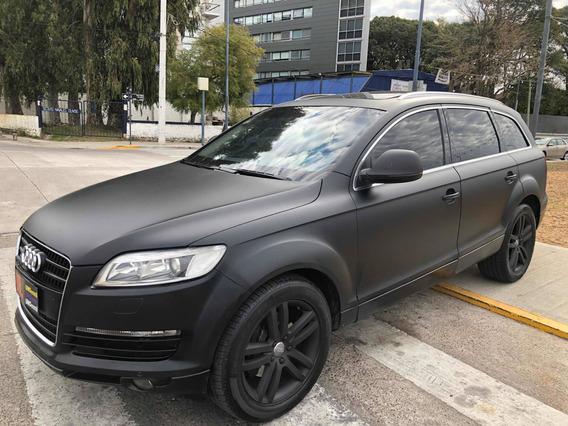 Audi Q7 en Mercado Libre Argentina