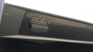 Reproductor De Dvd Blaze Dvr 5107