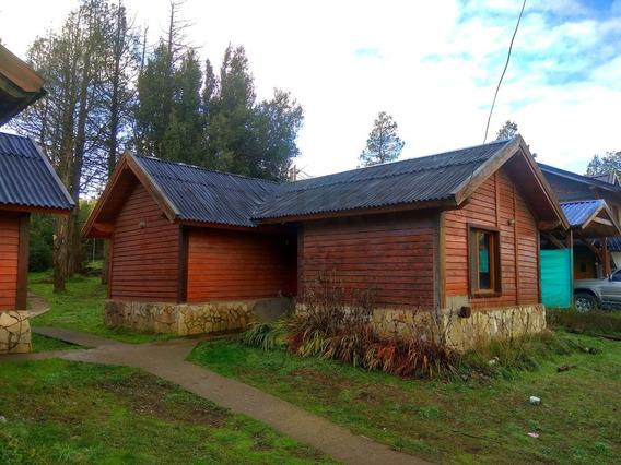 Casa En Alquiler Permanente En Bariloche - Id: 14090