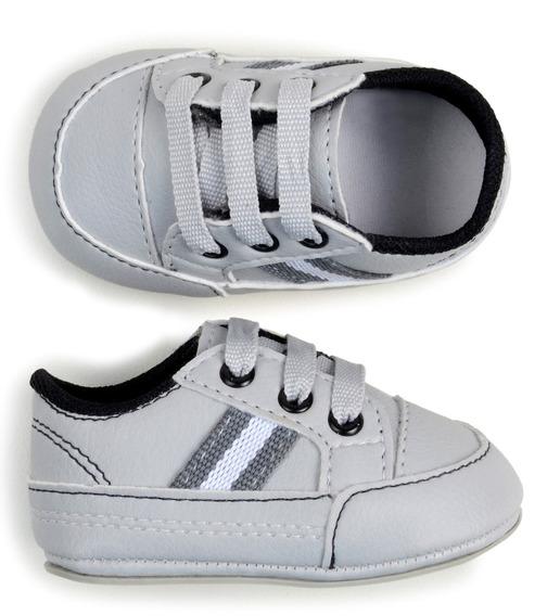 Sapato Tênis Masculino Bebê Kids Infantil Cano Alto Estiloso