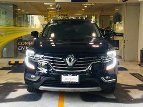 Renault Koleos 2.5 Iconic Cvt