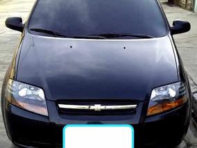 Chevrolet Aveo Sincrónico 4 Puertas