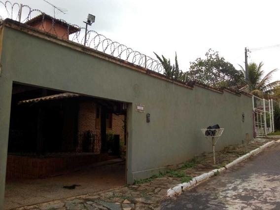 Casa - Jardim Ipe - Ref: 3460 - V-3460