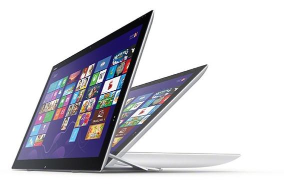 Desktop Touchscreen All-in-one Sony Vaio 21.5