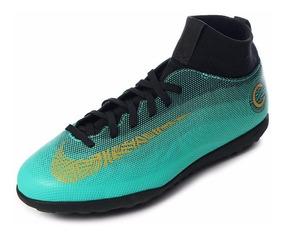 Tacos Nike Fut7 Bota Calceta Tobillera Oferta Liquidación