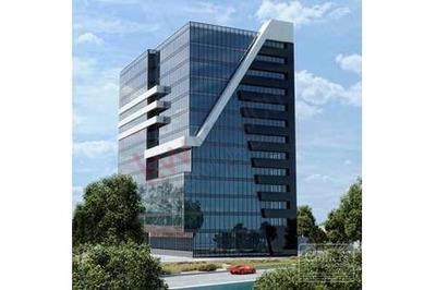 Renta Oficina Centro Sur Queretaro Con Espectacular Vista Y Ubicación Excepcional