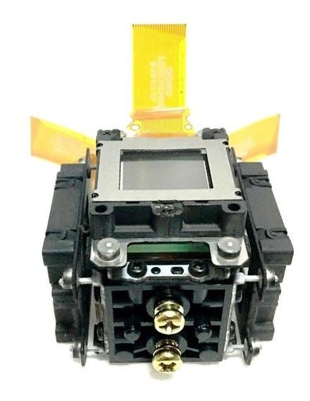 Prisma 3 Lcd Do Projetor Sony Vpl Cs6