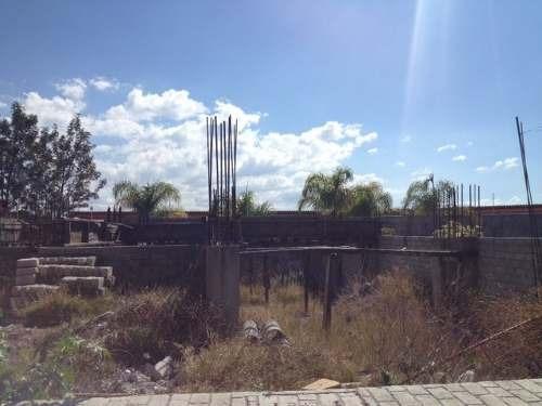 Terreno Con Hermosa Vista Para Hacer Departamentos En Fracc Milenio Iii Qro. Mex.