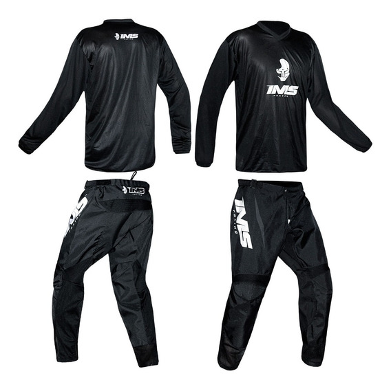 Conjunto Roupa Ims Mx 2020 Motocross Trilha