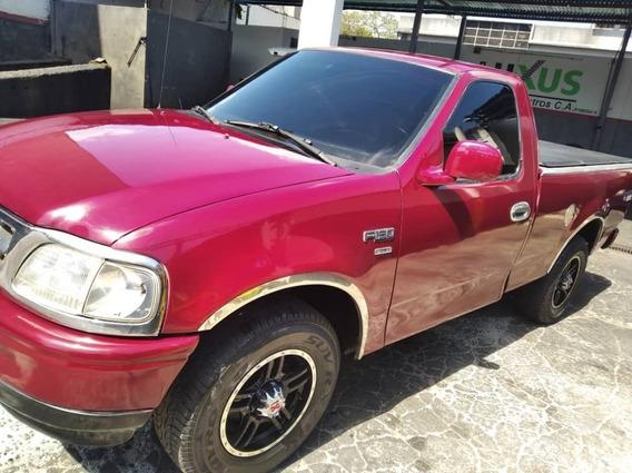 Ford Fortaleza F150