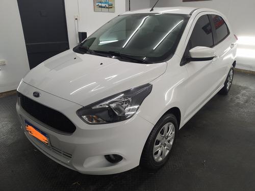 Ford Ka 1.5 S 2016