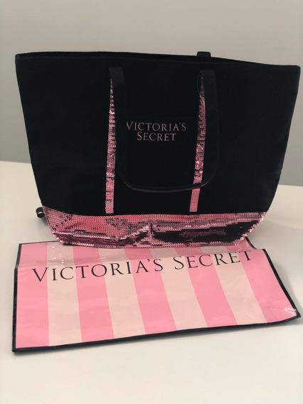 Cartera Bolso Victorias Secret Nueva No Hago Envios!!