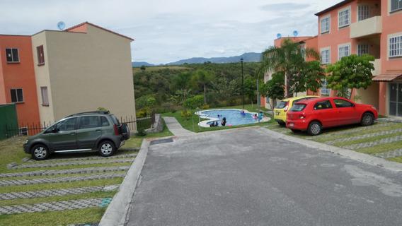 Departamento Amueblado Con Alberca Planta Baja
