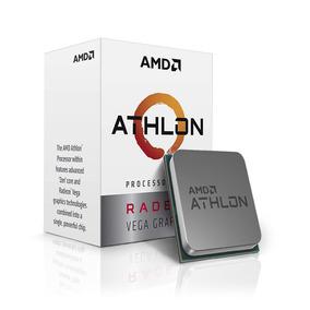 Processador Am4 Athlon 200ge 3.2ghz/4mb Box Amd
