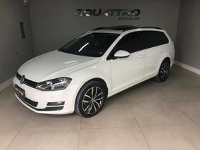 Volkswagen Golf 1.4 Tsi Variant Comfortline 16v Turbo 2