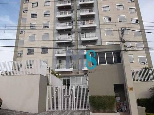 Imagem 1 de 1 de Apartamento Mogi Moderno Para Venda - Ap0060