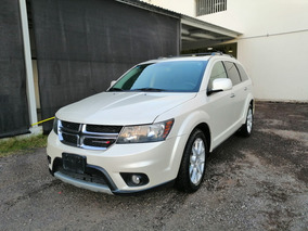 Dodge Journey 3.6 Rt V6 At