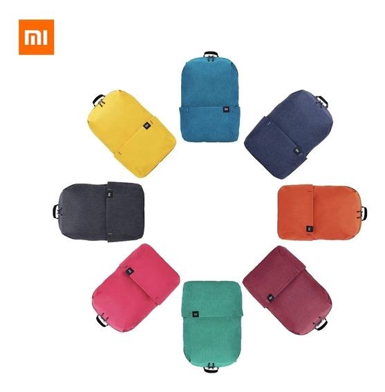 Mochilas Xiaomi Varios Colores