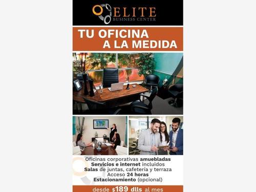 Imagen 1 de 12 de Oficina Comercial En Renta Zona Urbana Rio Tijuana
