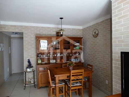 Imagem 1 de 15 de Ref.: 1276 - Apartamento Em São Paulo Para Venda - V1276