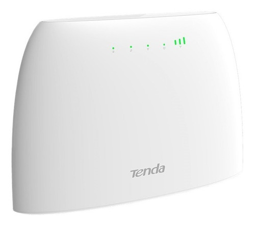 Router 3g 4g Wifi Tenda Lte 300 Mbps
