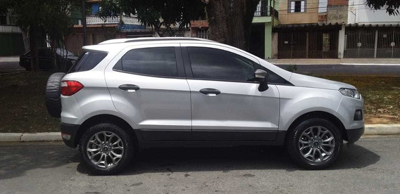 Ford Ecosport 1.6 Freestyle Manual 2013