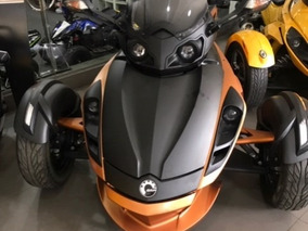 Can Am Spyder Rss