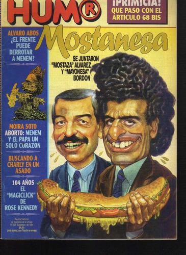 Revista Humor - Nº 425 - Año 1994