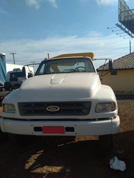 Ford F14000 Hd (sapão) Com Munk .doc Operacional - 1995