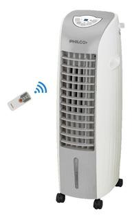 Climatizador De Aire Portatil Frio Solo 6lts Philco