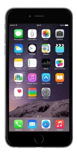 Imagen 1 de 6 de  iPhone 6 128 GB gris espacial