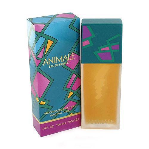 Animale Animale - Perfume Feminino - Eau De Parfum 30ml
