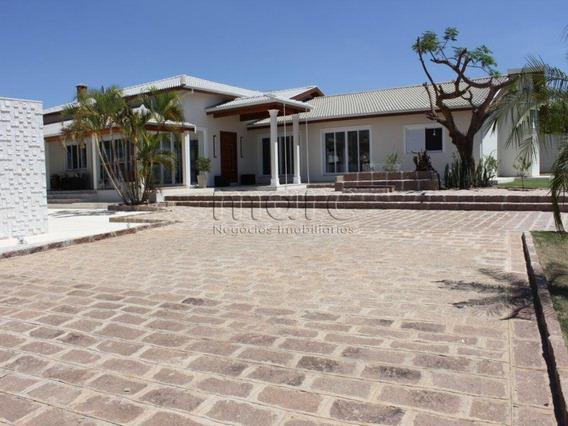 Casa De Condominio - Vale Das Laranjeiras - Ref: 133909 - V-133909