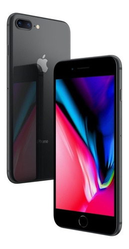 Celular Apple iPhone 8 Plus 64gb Gtia Oferta Electroventas