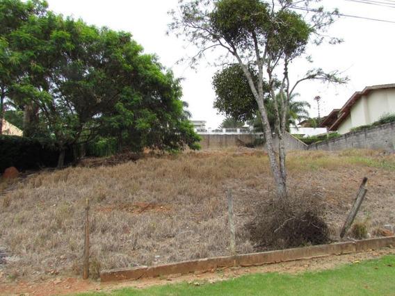 O Melhor Terreno À Venda, 1087 M² Por R$ 650.000 - Condomínio Flamboyant - Atibaia/sp - Te1087