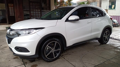Honda Ex Hrv 2019