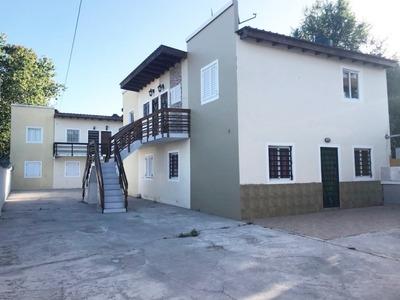 Departamento Planta Alta Nuevo - 59 Nº 342 Uf:8