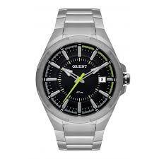 Relógio Orient Analógico Masculino Mbss1357