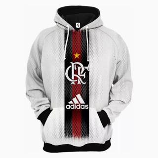 Casaco - Flamengo Time Do Coração