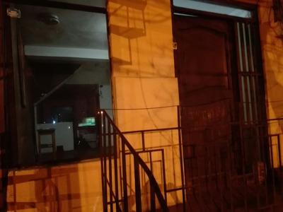 Minidepartamento 2do Piso En Alquiler En La Victoria