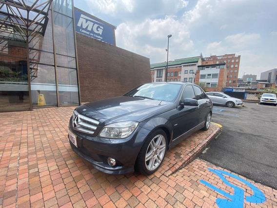 Mercedes Benz C250 Amg! Como Nuevo!
