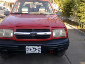 Chevrolet Tracker Convertible Aa 4x4 At